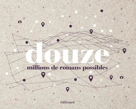 12 MILLIONS DE ROMANS POSSIBLES